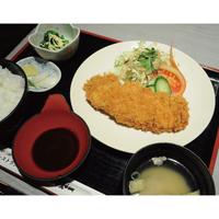 ◆【さき楽14/平日限定】出張に観光に便利!宿泊者に人気のレストランでお食事<選べる定食+朝食>