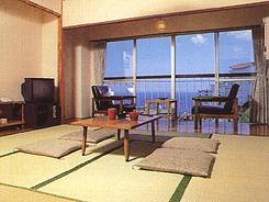 1泊2食付伊豆温泉物語 和室 大浴場