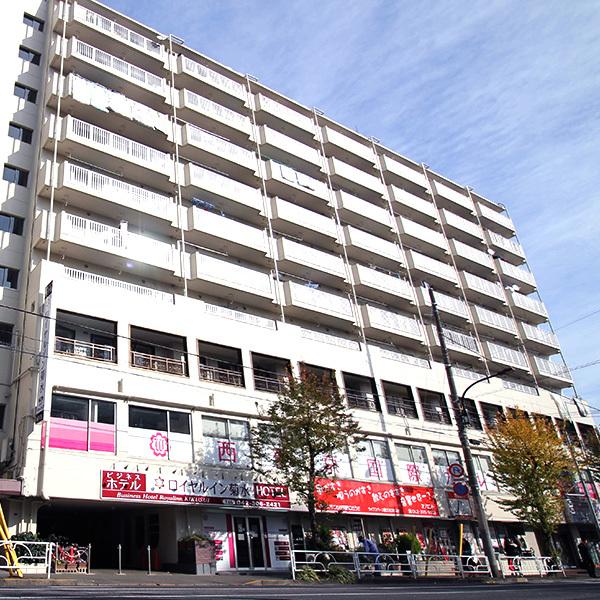 ビジネスホテル ロイヤルイン菊水 image
