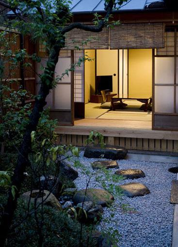 京都の町家宿 松庵 image