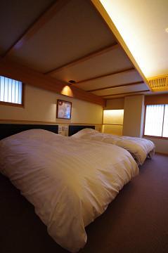 露天風呂付客室【今心亭】74平米+霜降り信州牛懐石プラン【最安値】
