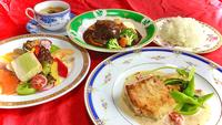 【お部屋で2食付】わんちゃん一頭無料♪別荘族御用達のレストランのデリバリーディナー&朝食