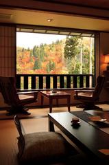 【山の幸を堪能】焼きしゃぶと里山料理で心温まる瀧見会席プラン
