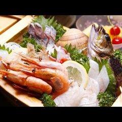 現金特価!【城崎・海の幸♪】舟盛料理コースプラン[1泊2食付]【ファミリー】