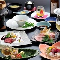 【秋冬旅セール】新メニューのさくらディナーで旬の味覚を堪能&本格温泉旅♪