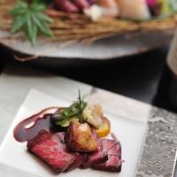 【最上級★プレミアム】肉セレクションディナー☆お肉好きはこちら★メインもお造りもお肉メニュー