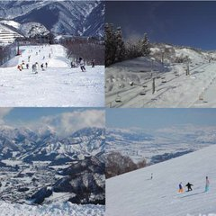 【スノープラン】8つのスキー場から選べる『すべりめぐり』1日券&八重桜会席【7大特典付】お先でスノ。