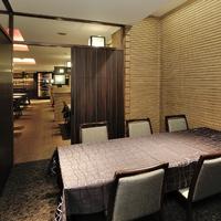 【個室食☆グルメディナー】リニューアルしたプライベート個室でゆったりと美味を堪能♪レイトアウト特典付