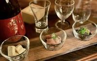 【巡るたび、出会う旅。東北】【福島の日本酒を楽しむ】★厳選された日本酒と料理のペアリング★