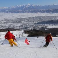 ♪【朝食付】 激得!まるごとパック☆ 充実の 【富良野スキー場リフト 2日券】付き♪