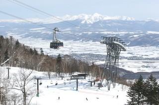 【朝食付】自由気ままにスキー旅♪ ★期間限定1名宿泊★『私の休日・俺のスキー』富良野1日リフト券付き