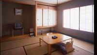【春夏旅セール】【朝食付き】和室でのんびり♪健康的な和朝食+モーニングコーヒー付★