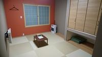 和室(4.5畳〜8畳)