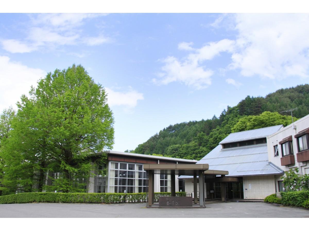 信州佐久 春日温泉 自然体感リゾートかすがの森 旧)かすが荘 関連画像 2枚目 楽天トラベル提供