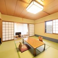 【禁煙】10畳和室【トイレ付】