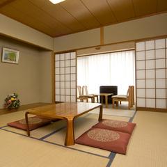 【朝食付き】到着が遅くなっても大丈夫!軽井沢から車で60分★信州屈指の『美肌の湯』ですべすべお肌に♪