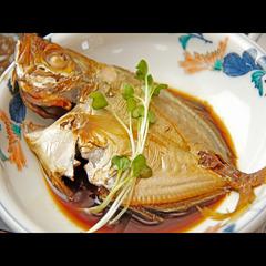 若狭 まったり旅♪ 網元の宿ならでは!旬の魚会席プラン☆彡※現金特価※
