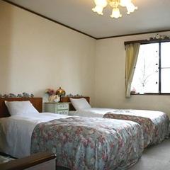 20平米 洋室+和室の和洋室トイレ付ベタールーム203号室
