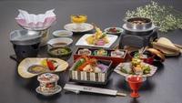 【伊勢志摩といえば】磯笛コース!海の幸を存分にお楽しみいただける会席料理プラン