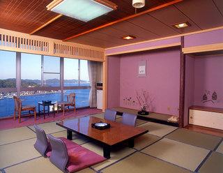 【鳥羽湾一望】和室10畳のお部屋:会食場