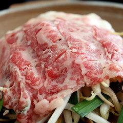 四季旬彩会食場プラン!旬の味わい松阪牛と鮑の踊り焼きコース♪