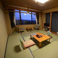 【本館リゾート】和室(8畳)