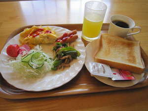 ☆☆〜お得な朝食付きプラン♪〜☆☆