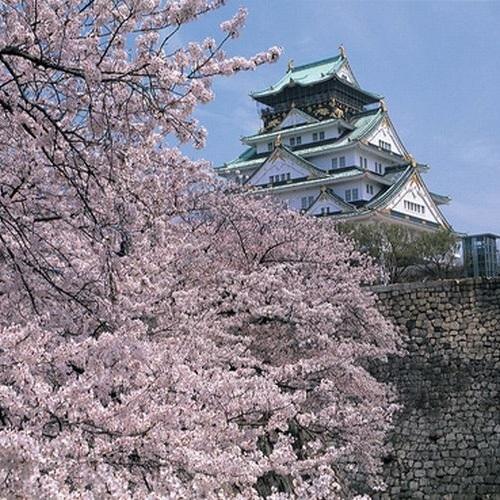 【歴史の町、大阪・堺をめぐる旅】春のシンプルステイ☆素泊まり