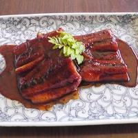 【グレードUP◆2食付】薩摩の郷土料理+うなぎの蒲焼で湯×食を満喫