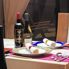 ■シニア応援■60歳以上限定☆フレンチに合う!橋立ワインをグラスサービス♪