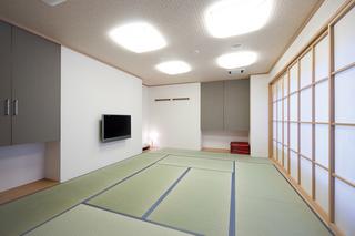 <和室・10畳>禁煙室/40平米・無料WIFI対応