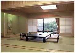 ■和室10畳+6畳〜ご家族・グループにおすすめ★〜