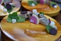 ご家族&お友達と美味しいをシェア!別の季節も試したくなるピチピチ地魚を少しずつ色々、造り盛りコース!