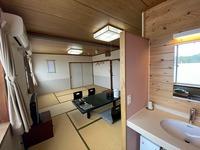 和室11畳(3〜4名)※バスなしトイレなし