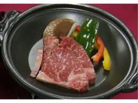 【権現荘 美食シリーズ】高級食材と地物食材のハーモニーをお楽しみ下さい♪ お部屋にフルーツサービス