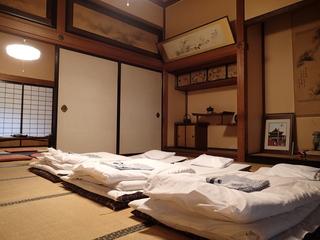 【20畳】十畳二間の広い個室GoToキャンペーン