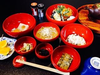 【宿坊体験】住職お勧め信州素材の精進料理コースでおもてなしGoToキャンペーン35%引き!