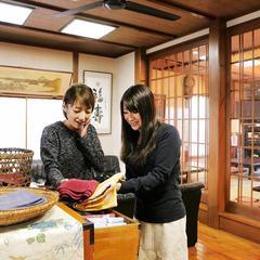 【レディース限定】★安田屋は女子旅を応援します♪★3大特典付きプラン【2食付】