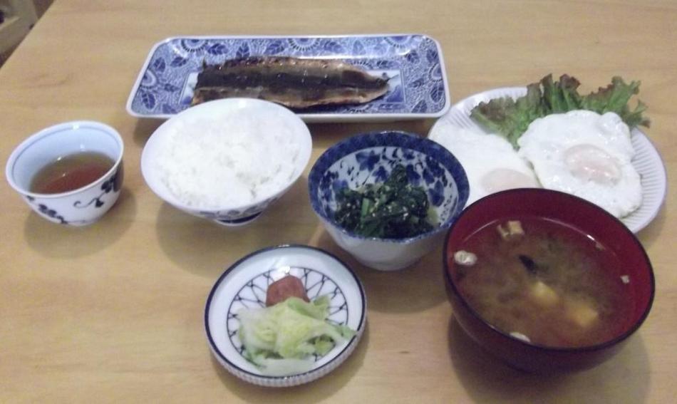 泊り+朝食(和室)