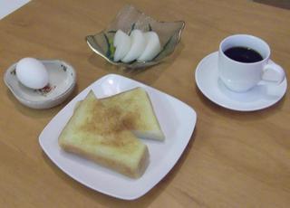 泊り+夕食スタンダード+無料モーニングセット(和室)