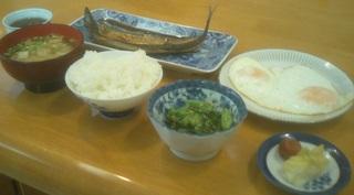 泊り+夕食スタンダード+朝食(和室)