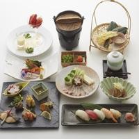 【選べる夕食プラン】和風懐石or和洋折衷コース・ツインルーム