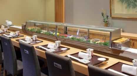 和食堂寿司「カウンター」
