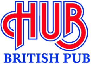 【英国風パブ「HUB」コラボレーション】ハブエール+フィッシュ&チップス付英国体験プラン(朝食付)