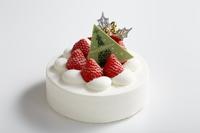 【ホテル特製ケーキ&シャンパン&朝食付】大切な方とのクリスマスの思い出を♪スペシャルクリスマスプラン