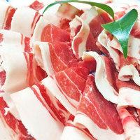 【ぼたん鍋】良質イノシシ肉使用◎甘い口当たりの白味噌ベースでほっこり♪夕食はお部屋にて!冬季限定