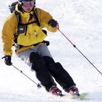 【スキー】早起きは三文の徳!大原から35分・びわ湖バレイまで無料送迎×特製弁当×カイロの3大特典付