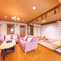 ◆春の感謝祭◆7600円から!コンセプトルーム・素泊まり超得々プラン!海一望の客室と温泉を楽しむ