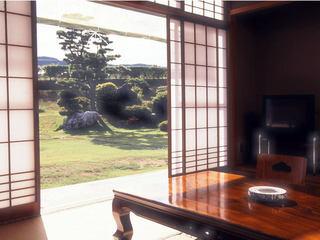 本館和室 ◆禁 煙◆ (6〜10畳間・1階)