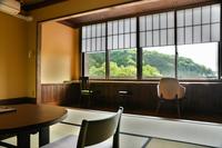 一般客室(7.5〜10畳和室+広縁)